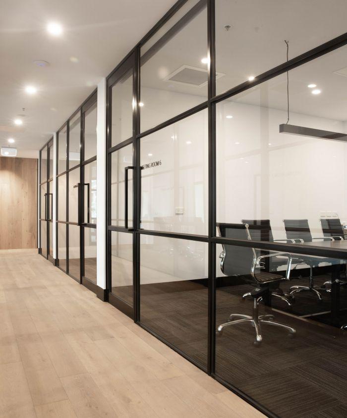 SBA Law Office Fitout 2