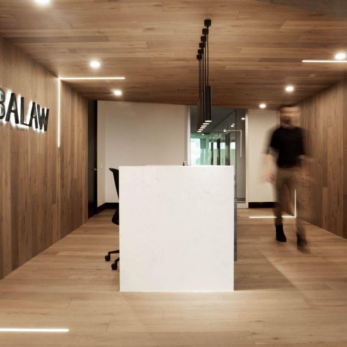 SBA Law Office Fitout 7