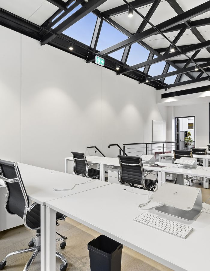 Shopping Links Office Fitout 1