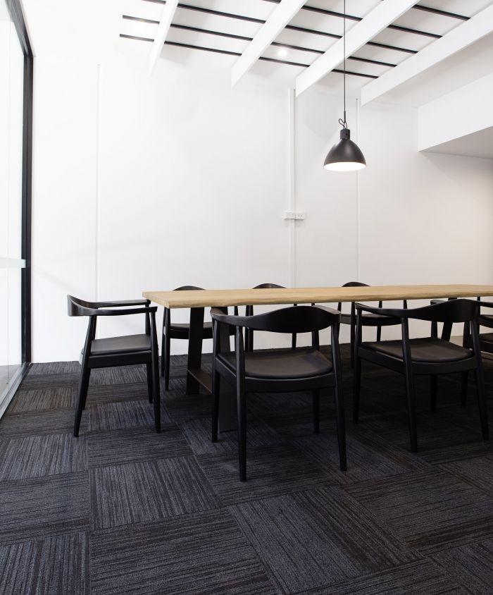 Sornem Private Wealth Office Fitout 5