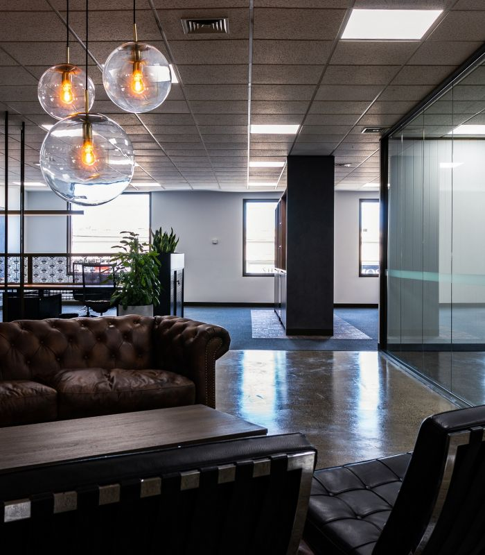 Supra Capital Office Fitout 4