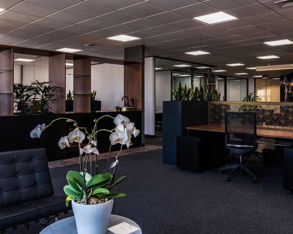 Supra Capital Office Fitout 6