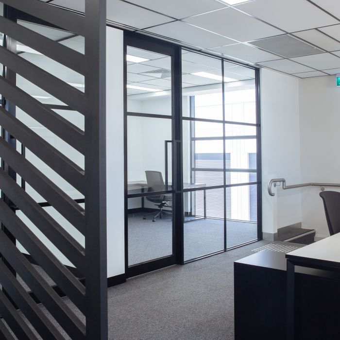 V Constructions Office Fitout 3