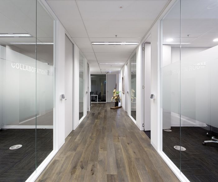 Workspaces Office Fitout 5