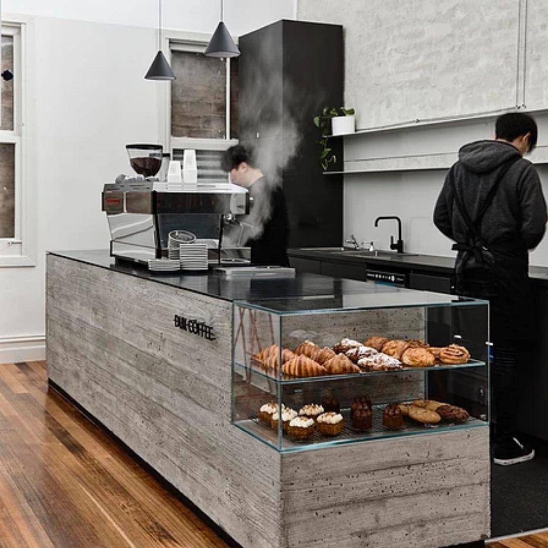 dux coffee bar fitout v2