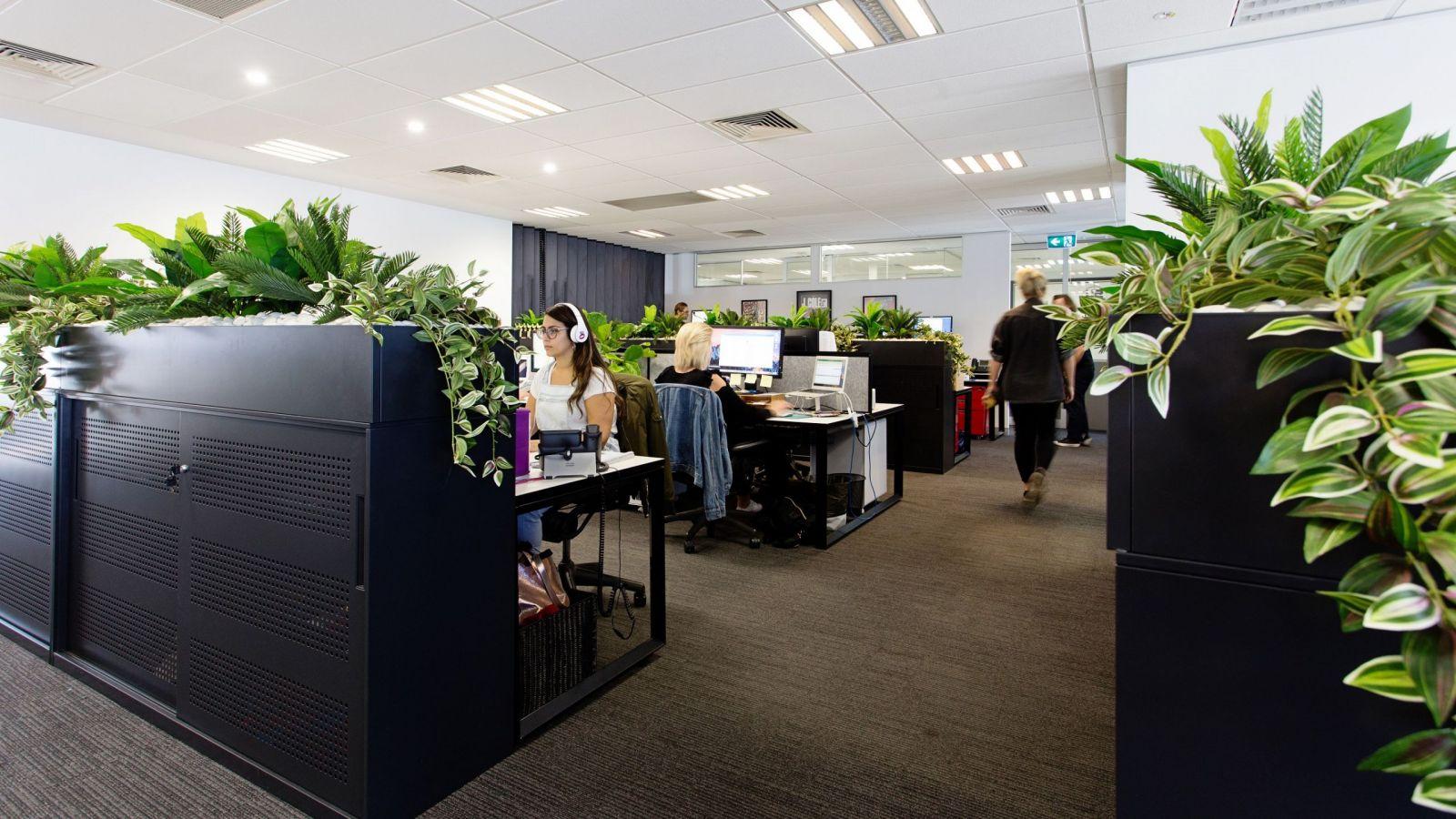 smart storage small office v2